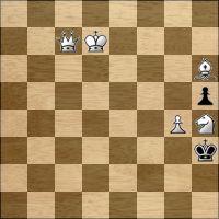 Шахматная задача №156523
