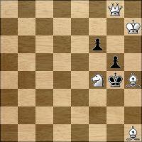 Шахматная задача №156543