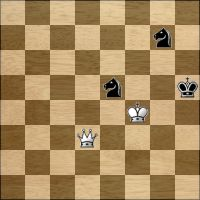 Шахматная задача №156708