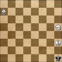 Шахматная задача №156873