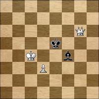 Шахматная задача №156884