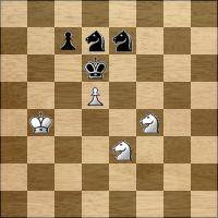 Шахматная задача №156900