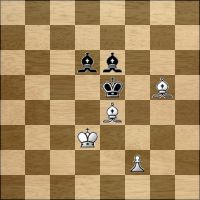 Шахматная задача №156905