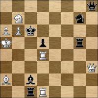 Шахматная задача №156962