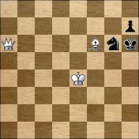 Шахматная задача №157043