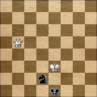 Шахматная задача №157079