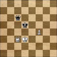 Шахматная задача №157158