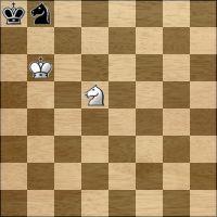Шахматная задача №157187