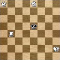 Шахматная задача №157207
