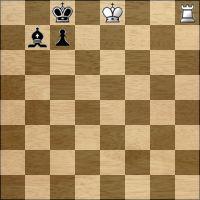 Шахматная задача №157219