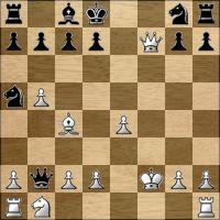 Шахматная задача №157243