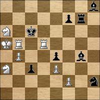 Шахматная задача №157358