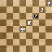 Шахматная задача №157365