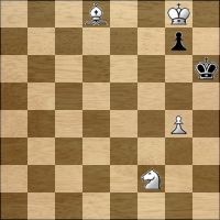 Шахматная задача №157405