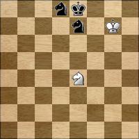 Шахматная задача №157417