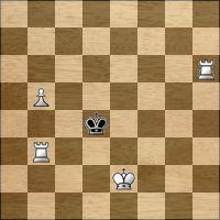 Шахматная задача №157503