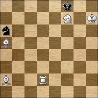 Шахматная задача №157565
