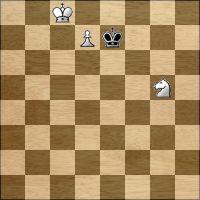 Шахматная задача №157630