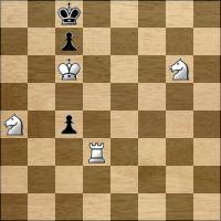 Шахматная задача №157659