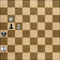 Шахматная задача №157688