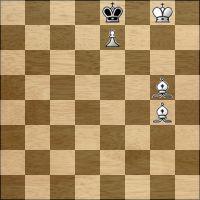 Шахматная задача №157701