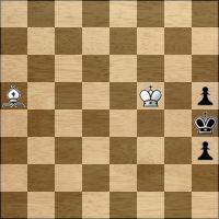 Шахматная задача №157732