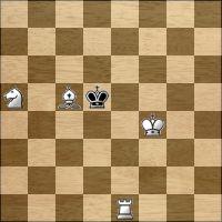 Шахматная задача №157754