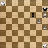 Шахматная задача №157861