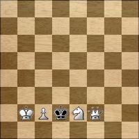 Шахматная задача №158117