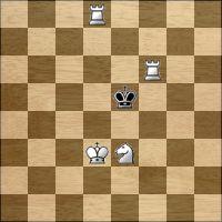Шахматная задача №158155