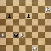 Шахматная задача №158172