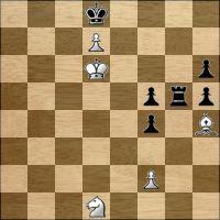 Шахматная задача №158191