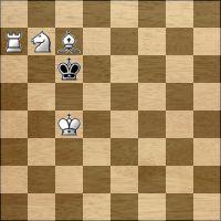 Шахматная задача №158268