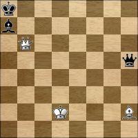 Шахматная задача №158325