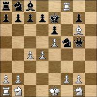 Шахматная задача №158364