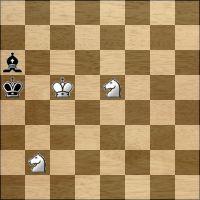 Шахматная задача №158383