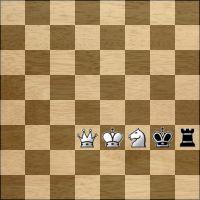 Шахматная задача №158390