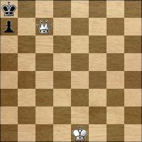 Шахматная задача №158500