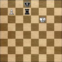 Шахматная задача №158517
