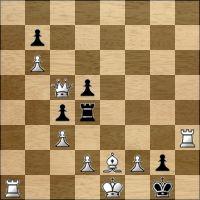 Шахматная задача №158549