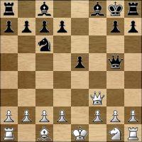Шахматная задача №158587