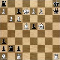 Шахматная задача №158624