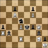 Шахматная задача №158636