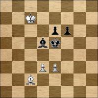 Шахматная задача №158649