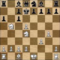 Шахматная задача №158834
