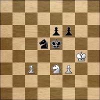 Шахматная задача №159004