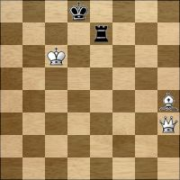 Шахматная задача №159040