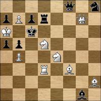 Шахматная задача №159082