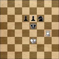 Шахматная задача №159121