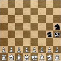Шахматная задача №159127